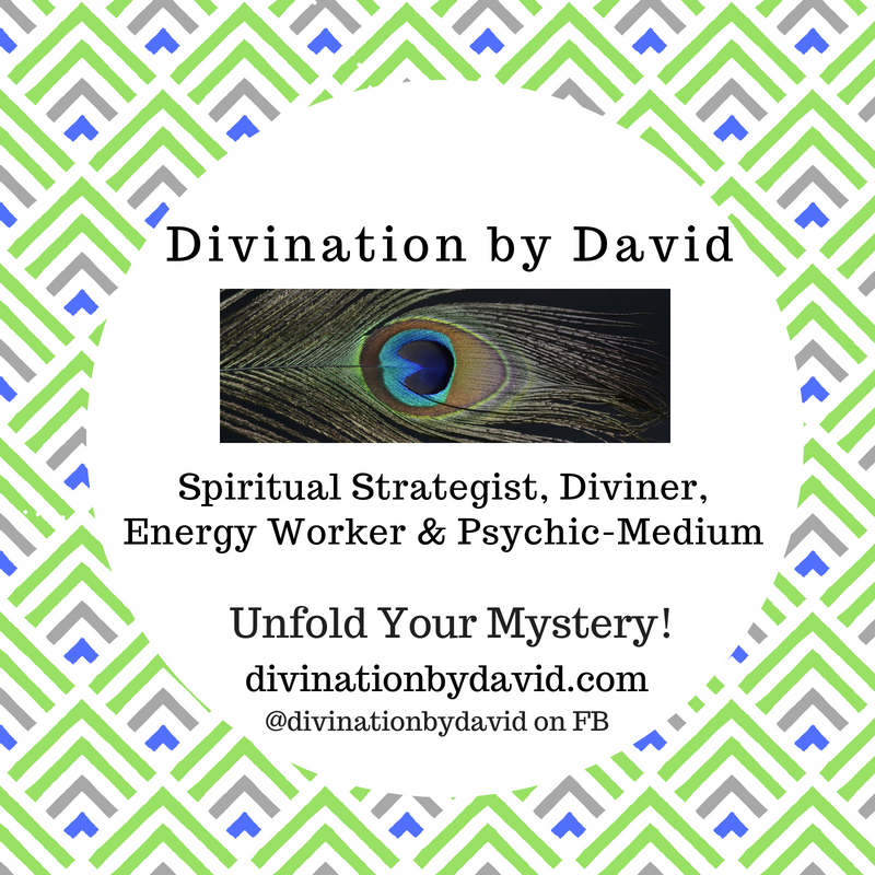 Divination by David